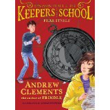Keepers of the school